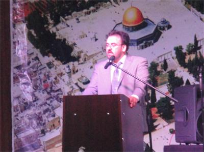 Kudüs her gün şamarlanırken susan kim?!