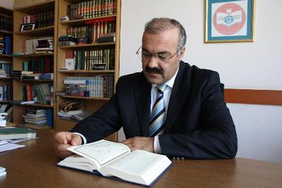 Mehmet Emin Ay Hoca ile konuştuk