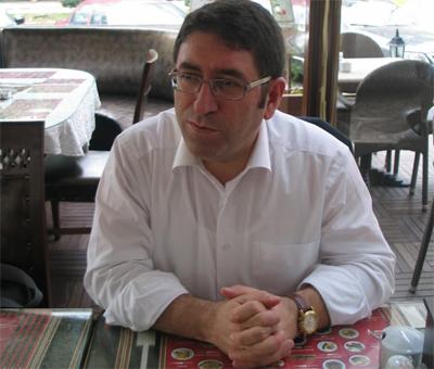 O, Haluk Nurbaki'yi tanımış ve yazmıştı