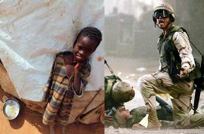 Kara Şahin değil Somali düştü!