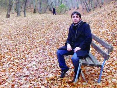 Doğaya yaklaşmış bir şair Hüseyin Akın!