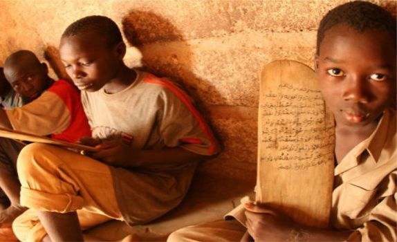 Afrika dillerinde İslamla ilgili metinler yetersiz!
