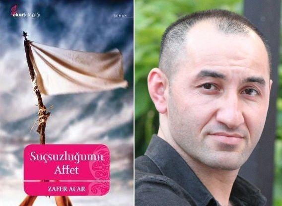 İstiklal'deki âşığın romanı!