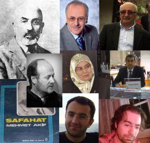 Mehmet Akif'i yazarlarımıza sorduk