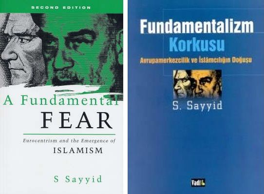 İslamcılık literatürüne katkısı büyük