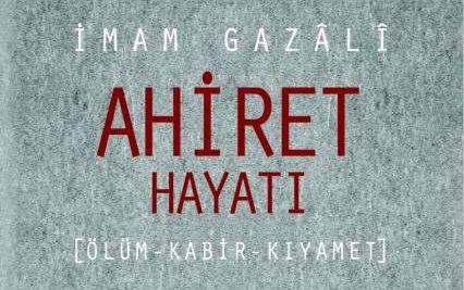 İmam Gazali'nin İhya'sından bir eser!