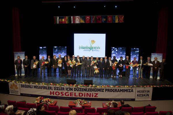 İstanbulensis şiir festivali için dediler ki