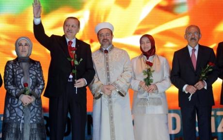 'Azaltılmış İslam' dili ciddi bir problem!