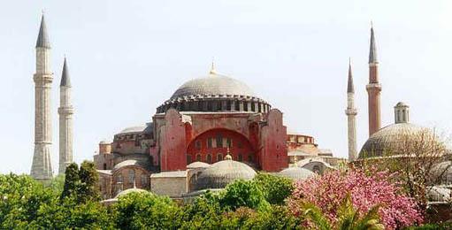 Ayasofya müzesi değil, Ayasofya Camii