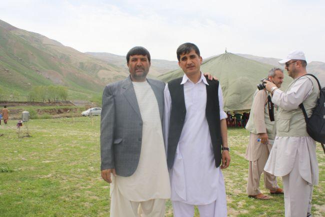 Uzaklardan bir güzel insan Hamid Abi