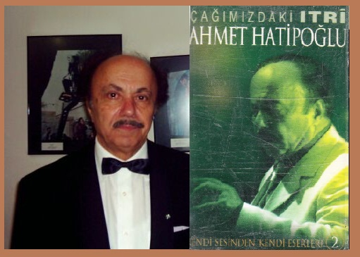 Ahmet Hatiboğlu'nun gayreti başkadır!