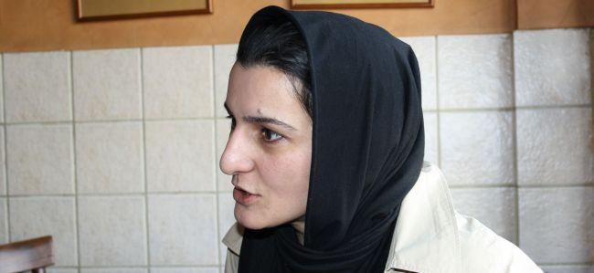 Ali Şeriati'nin kızı ile konuştuk