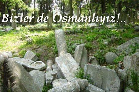 Osmanlı torunuyuz diyor Tayyip Bey ama..