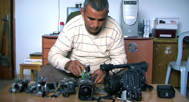 Kaç kamera yeter İsrail zulmünü çekmeye?