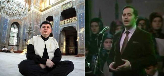 Balkanlarda ilahilerin işi ne?