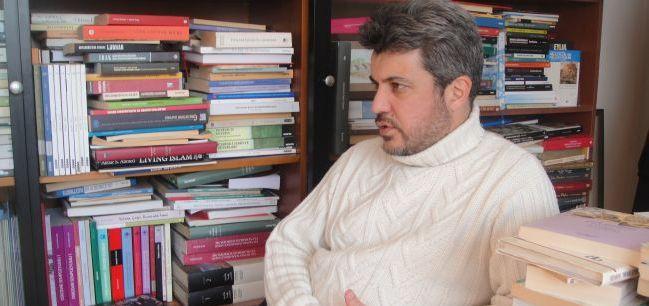 Bahadır Kurbanoğlu ile konuştuk!