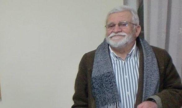 Mehmet Ragıp Karcı bir eski zaman efendisi