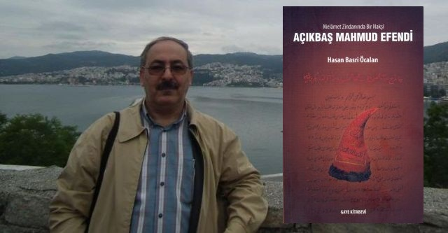 Bursa'da Melamet zindanında bir Nakşi