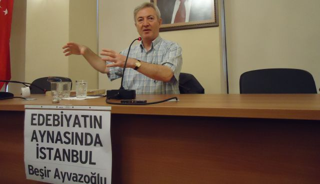 Memlekette ilk laik Mustafa Fazıl Paşa!