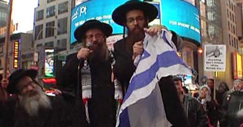 Yahudi ile ilgili bir şeyi unutuyoruz!