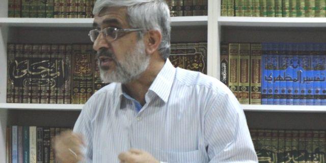 Ramazan Kayan Hoca artık fahri bir Roman