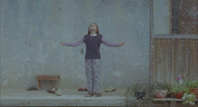 Aida Begiç'in Kar'ı izlenesi bir film
