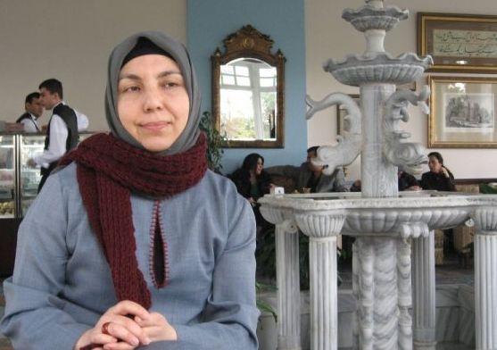 Yıldız Ramazanoğlu ile film atölyesi