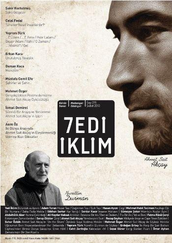 Yedi İklim'den Ahmet Sait Akçay dosyası