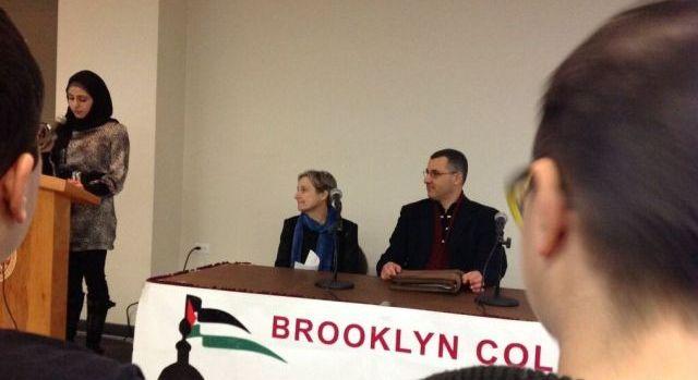 New York'taki Filistin panelinde neler oldu?