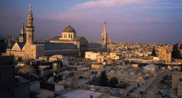 Vakıf olgusu Şam üzerinden inceleniyor