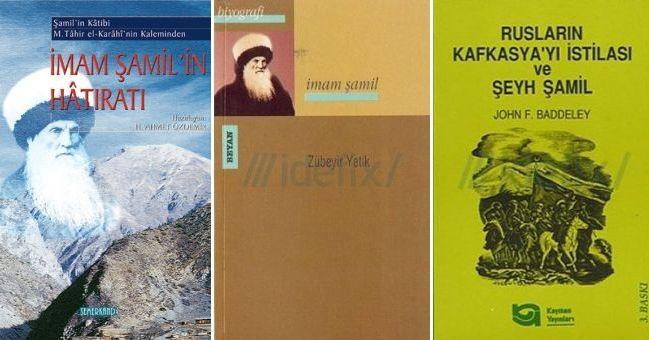 Kafkasya'daki özgürlük arayışının temeliydi