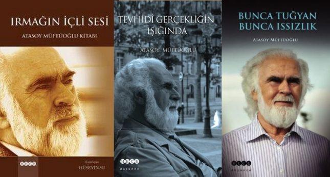 Atasoy Müftüoğlu külliyatı Hece Yayınları'nda
