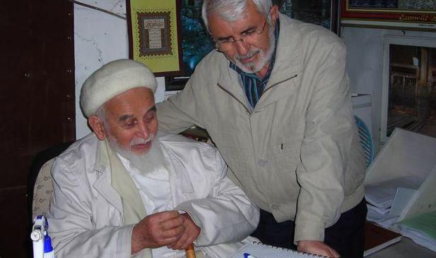 Dr. Emin Acar'ın sünneti 50 yıldır sürüyor