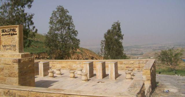 Ürdün'de sahabe kabirlerini ziyaret ettik