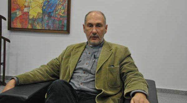 Süleyman Seyfi Öğün Fatih'te