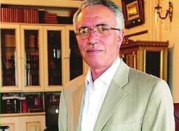 Mustafa Çağrıcı Sultanahmet'te