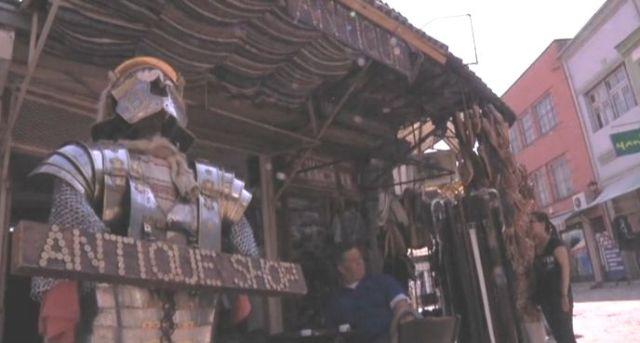 Balkanların sessiz tanıkları (Video Haber)