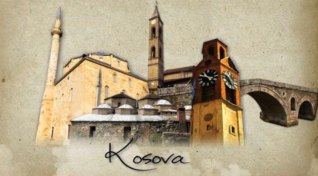 Kosova'da iki ecdad yadigârı (Video Haber)
