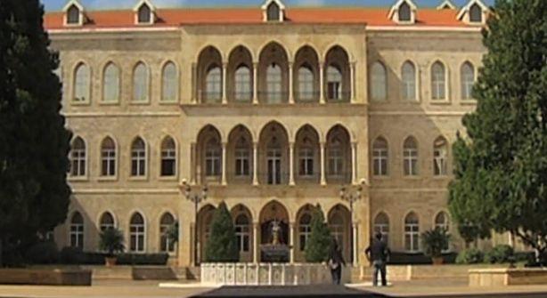 Lübnan'da Osmanlı izleri (Video Haber)