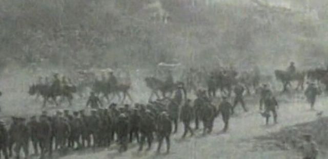 Büyük Çerkes sürgünü (Video Haber)