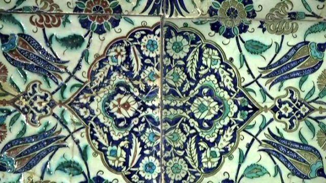 Lübnan'da Osmanlı eserleri bu müzede (Video Haber)