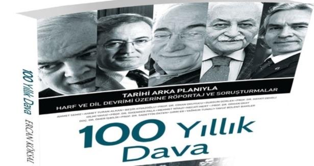 Türk solu dil devrimiyle intihar etti