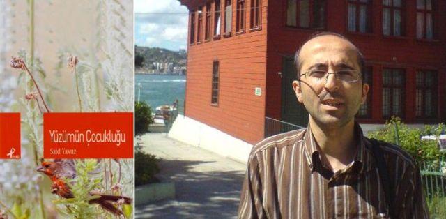 Said Yavuz'un şiiri hem duadır hem amin
