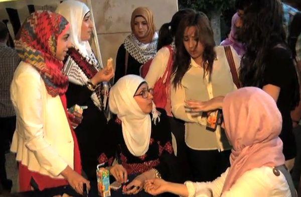 Kudüs kültürel miras günü (Video Haber)