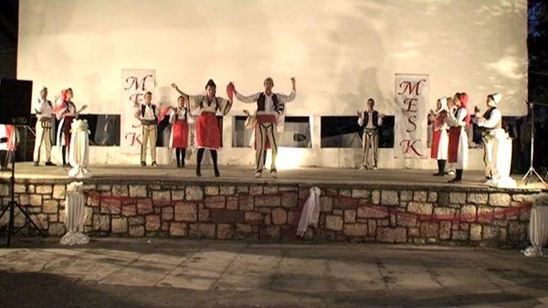 Kosova'da yaz konserleri (Video Haber)