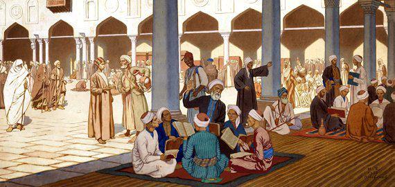Peygamberimiz adaleti nasıl gözetirdi?