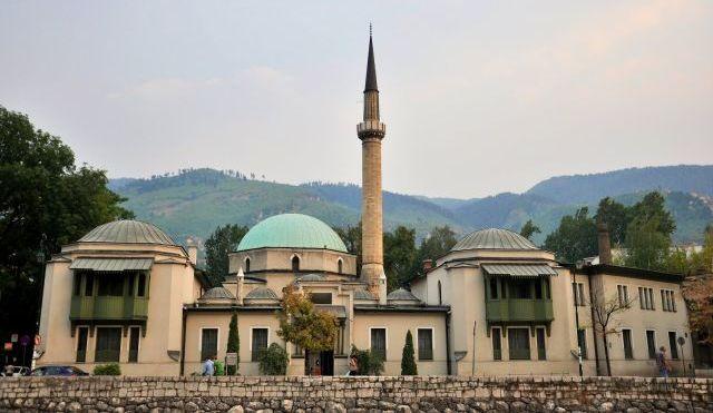 Bosna Hersek'in ilk mescidi: Hünkar Camii