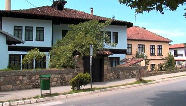 Prizren evleri ihyâ ediliyor (Video Haber)