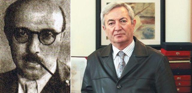 Dost meclislerinden çıkmış bu portreler