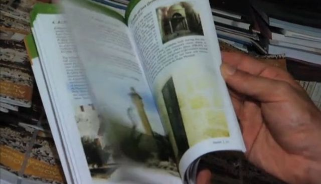 TİKA'dan 3 dilde Kudüs kılavuzu (Video Haber)